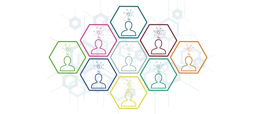 Predstavitev kandidatov za člane upravnega odbora in nadzorne komisije 2019–2021