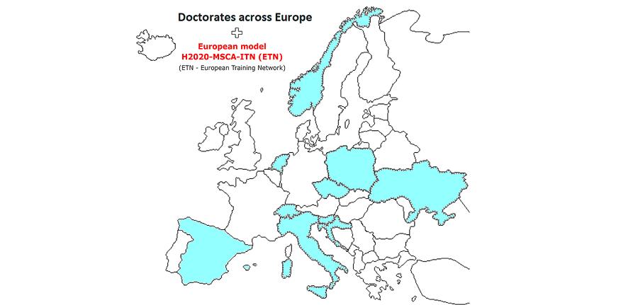 Poročilo o doktorskih študijih v Sloveniji za Eurodoc