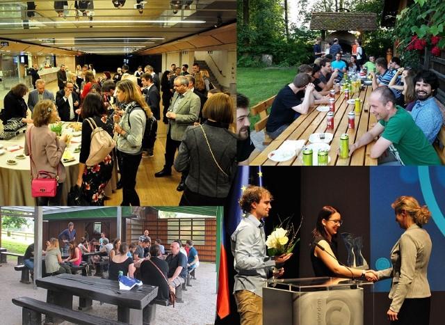 Dogodki društva Mlada akademija
