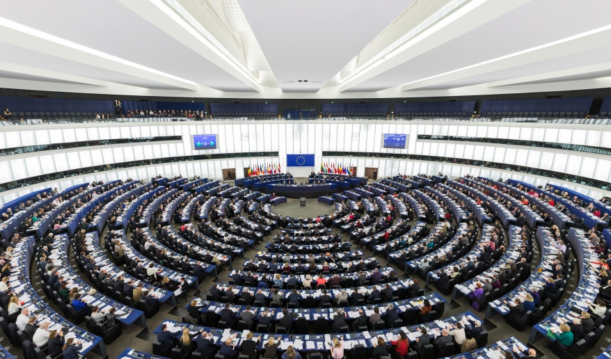 Odprto pismo Eurodoca Evropskemu parlamentu v zvezi z direktivo o avtorskih pravicah