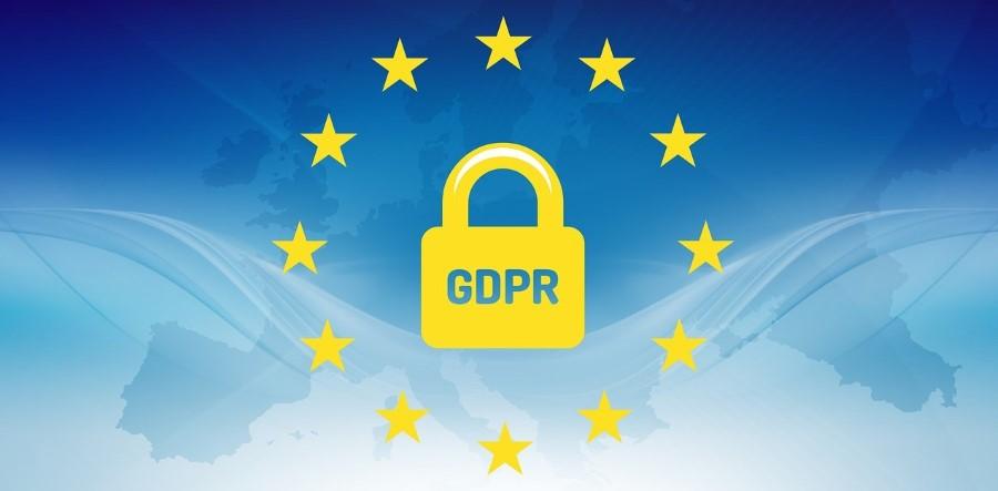 Politika varstva podatkov usklajena z GDPR