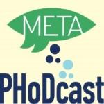 META PHoDcast logo